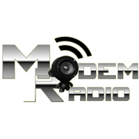 Logo of radio station Modem Radio - France