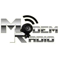 Logo de la radio Modem Radio - France