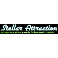 Logo of radio station Stellar Attraction