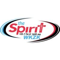 Logo de la radio WKZK 1600 AM