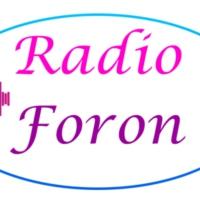 Logo of radio station Radio Foron