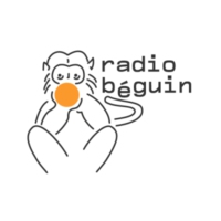 Logo of radio station radio béguin