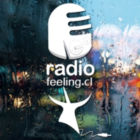 Logo of radio station Radio Feeling FM