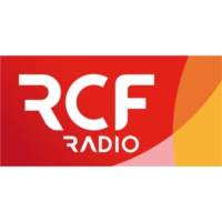 Logo of radio station RCF Bruxelles