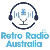 Logo of radio station Retro Radio Australia