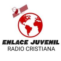Logo of radio station ENLACE JUVENIL C.R