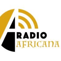 Logo of radio station Radio Africana