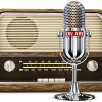 Logo of radio station The Corner Radio