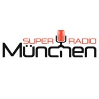 Logo of radio station Super Radio München