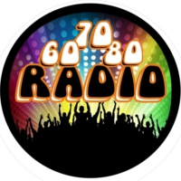 Logo of radio station Radio '60 '70 '80