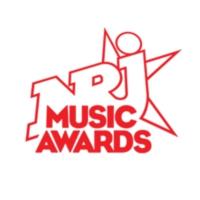 Logo of radio station NRJ Music Awards