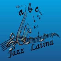 Logo of radio station abcjazzlatina