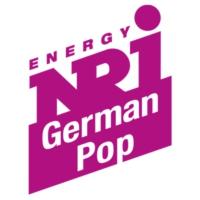Logo de la radio ENERGY German Pop