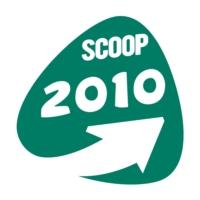 Logo of radio station Radio SCOOP - Années 2010