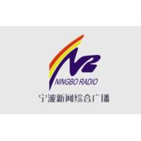 Logo of radio station 宁波新闻广播 FM92.0