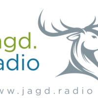 Logo of radio station Jagdradio