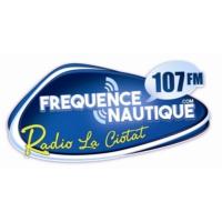 Logo de la radio Frequence Nautique