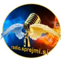 Logo de la radio Radio Sprejmi