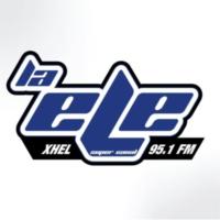 Logo de la radio XHEL La Ele FM