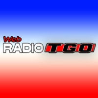 Logo of radio station Radio TGO