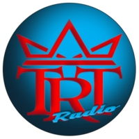 Logo of radio station TRT Radio