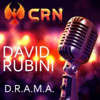 Logo of radio station David Rubini After Midnight AM