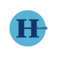 Logo of radio station XHRRT Heraldo 92.5 F.M