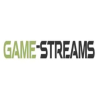 Logo de la radio Game Streams Radio