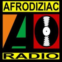 Logo de la radio AFRODIZIAC RADIO