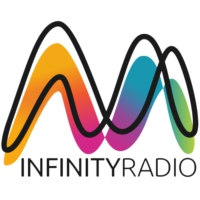 Logo of radio station infinity Radio