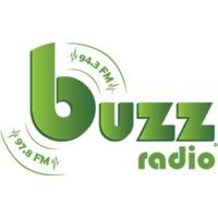 Logo de la radio BUZZ Radio Belgique