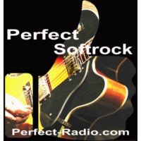 Logo of radio station Perfect Softrock