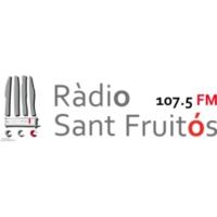 Logo de la radio Ràdio Sant Fruitós