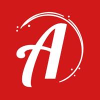 Logo de la radio Alma Hits