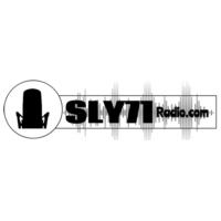 Logo of radio station SLY71 Radio