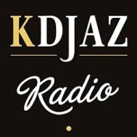 Logo of radio station Kdjaz Radio