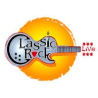 Logo de la radio Classic Rock Legends Radio