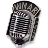 Logo of radio station WNAR-AM 1620
