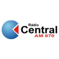 Logo of radio station Radio Central 870 AM