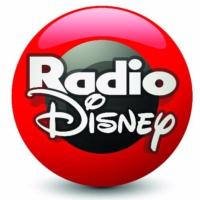 Logo of radio station Radio Disney 94.3