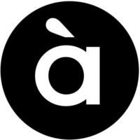 Logo de la radio À Punt Ràdio