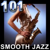 Logo de la radio 101 SMOOTH JAZZ
