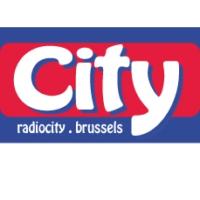Logo of radio station Radio City Brussels