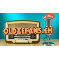 Logo de la radio Oldiefans.ch
