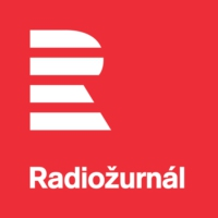 Logo de la radio Český rozhlas - Radiožurnál