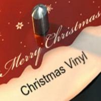 Logo de la radio Christmas Vinyl