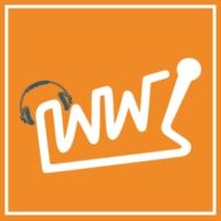 Logo de la radio Wüste Welle