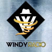 Logo of radio station Windy Radio