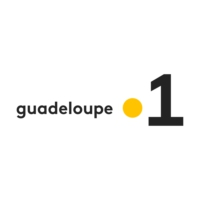 Logo of radio station Guadeloupe La 1ère