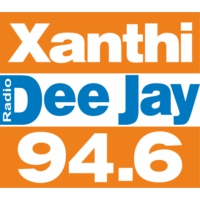 Logo of radio station Radio DeeJay Ξάνθη 94.6